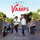 meet the vamps (deluxe version) - the vamps