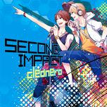 second impact (mini album) - clear, nero