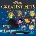 disney greatest hits - v.a