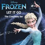 let it go: the complete set (frozen ost) - v.a