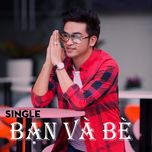 ban va be (single) - luu minh tuan