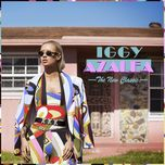 the new classic (deluxe version) - iggy azalea