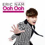 ooh ooh (digital single) - eric nam