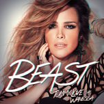beast - tommy love, wanessa