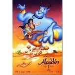 aladin (aladin va cay den than) (phim hoat hinh - 1992) - scott weinger, robin williams, linda larkin, jonathan freeman