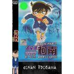 detective conan magic file (vietsub) - detective conan