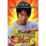shaolin idiot (su huynh trung ta) - stephen chow (chau tinh tri)