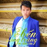 ve ben song trang - mc hong tan