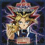 yu-gi-oh! duel monsters ost duel i - mitsumune shinkichi