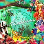 airbourne (mini album) - illinit, i11evn