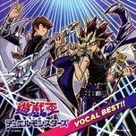 yu-gi-oh! duel monster vocal best!! - v.a