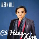 co hang xom (vol.1) - tan duy khanh