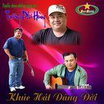 khuc hat dang doi (2014) - truong phi hung