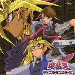 yu-gi-oh! duel monsters sound duel (vol. iv) - mitsumune shinkichi