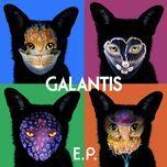 galantis (ep) - galantis