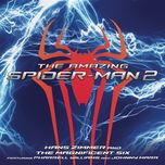 the amazing spider-man 2 ost (deluxe) - v.a