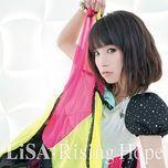 rising hope (single) - lisa