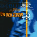 the new groove: the blue note remix project vol. 1 - v.a