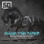 chase the paper (single) - 50 cent