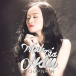 chap nhan (vol. 3) - trinh gia han