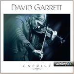 caprice - david garrett