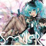 melody line(s) - smiler-p, hatsune miku