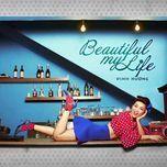 Beautiful My Life (Single)