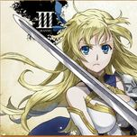 nobunaga the fool character song - jeanne (vol.3) - yoko hikasa