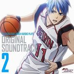 kuroko no basket ost (vol. 2) - ike yoshihiro