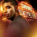 one night only - drake