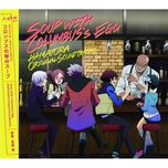 hamatora ost - soup with columbus's egg (cd2) - kishou taniyama, hatano wataru