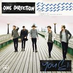 you & i (ep) - one direction