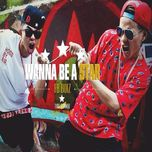 wanna be a star (single) - fbboiz