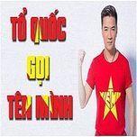 to quoc goi ten minh (single) - dam vinh hung