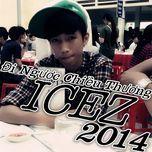 di nguoc chieu thuong (single) - icez