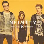 infinity (ep) - against the current