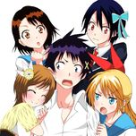 nisekoi theme song collection - v.a