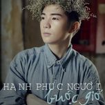 hanh phuc nguoi buoc gio (single) - the yan