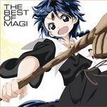 the best of magi (cd1) - v.a
