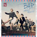 where are you? what are you doing? (single) - b.a.p