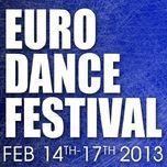 euro dance festival 2013 - dancesport