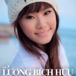 chua dung lai (it's not over) (vol.3) - luong bich huu