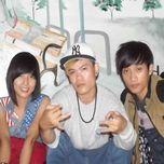 nguoi den sau (final mixtape 2014) - kigky