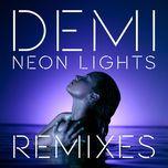 neon lights remixes (ep) - demi lovato