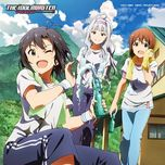 the idolm@ster movie: kagayaki no mukou gawa e! insert song - ramune iro seishun - 765pro allstars