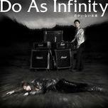 kimi ga inai mirai (do as x inuyasha special single) - do as infinity