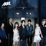 hide-away / hide & seek / find you (single) - aaa