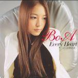 every heart - minna no kimochi (single) - boa