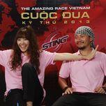 Cuộc Đua Kỳ Thú - Amazing Race Việt Nam 2013