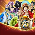 one piece opening/ending song collection - one piece